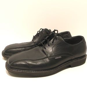 Mephisto Men's Air-Jet Leather Oxford Dress Shoe